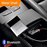 Airdual Bluetooth Adapter Compatible for Car Music Interface- Audi MMI AMI, Mercedes Media Interface, VW MDI