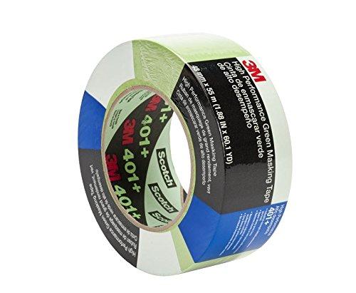 3M Performance Masking Green Multiple