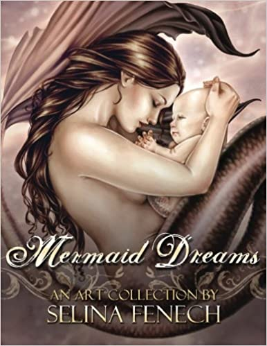 mermaid dreams selina fenech