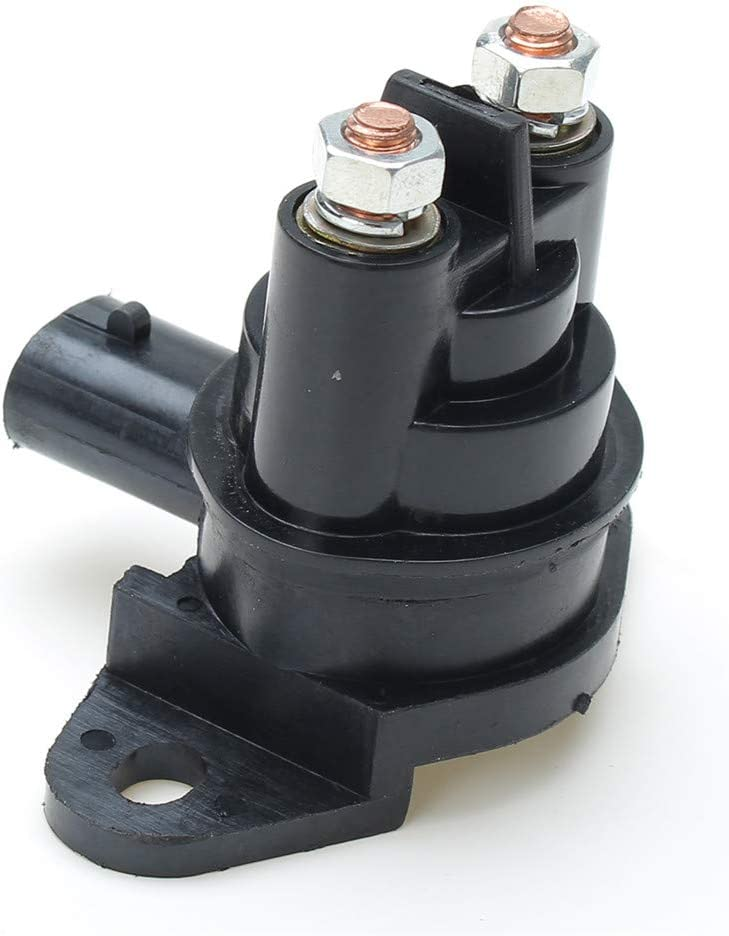 C-FUNN Replacement Starter Solenoid Contactor Relay Switch For 1995-2003 SeaDoo PWC XP