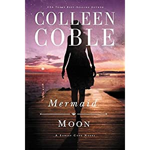 Mermaid Moon (A Sunset Cove Novel)