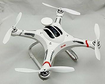 Cheerson CX-20-024 Hecho Cuerpo Principal Drone Repuestos: Amazon ...