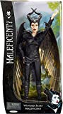 Maleficent Movie 2014 SDCC Exclusive Battle Doll Winged Fairy Maleficent