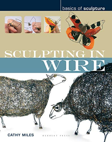 Sculpting in wire (Basics of Sculpture)