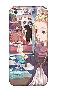 Jim Shaw Graff's Shop animal bird blondebook tagme takesita Anime Pop Culture Hard Plastic iPhone 5/5s cases 8498188K376823365