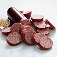 Hickory Farms Our Signature Beef Summer Sausage, Party Size, 26 ounces
