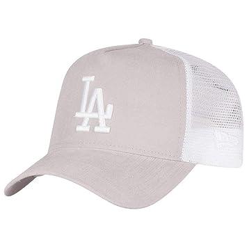 New Era Damen Trucker Cap - MICRO CORD Los Angeles Dodgers  Amazon.co.uk   Sports   Outdoors 91b4ae42188