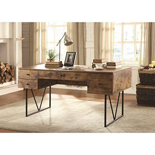 Coaster 800999 Home Furnishings Desk, An - Home Furnishings Shopping Results