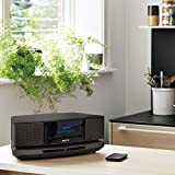 Bose Wave SoundTouch Music System IV, works with