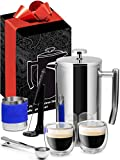 Large Premium French Press...