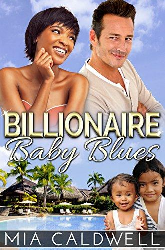 Billionaire Baby Blues (Those Fabulous Jones Girls Book 3)