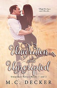The Unwritten Duet Box Set (The Unspoken Series) by [Decker, M.C.]