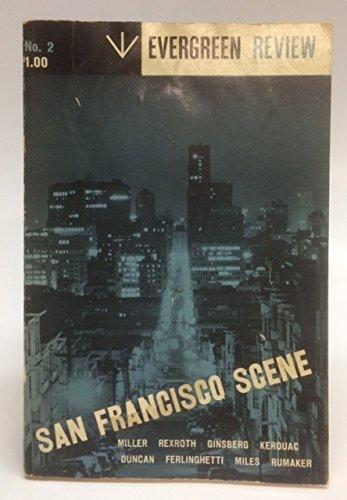 Evergreen Review No. 2 San Francisco Scene