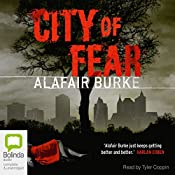City of Fear | Alafair Burke