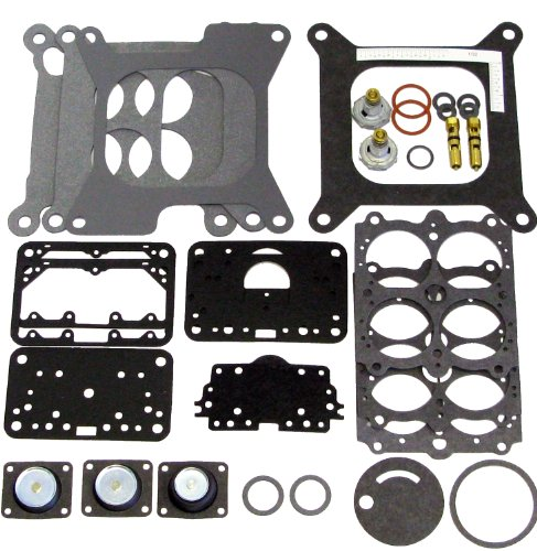 Jet Performance Carburetors - JET 100504 Carburetor Rebuild Kit