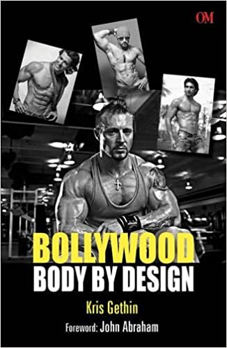 Bollywood Body By Design Krish Gethin 9789384225674 Amazoncom Books
