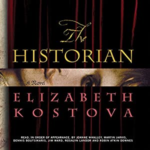 The Historian Audiobook