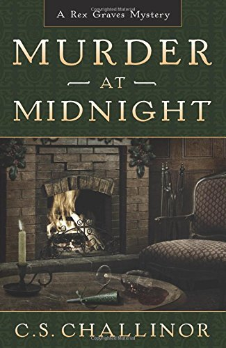 Murder at Midnight (A Rex Graves Mystery)