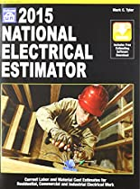 National Electrical Estimator 2015