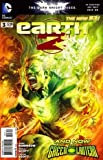 Front cover for the book Earth 2 (vol 1) #3 by James Robinson
