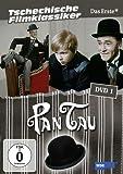 Pan Tau - DVD 1