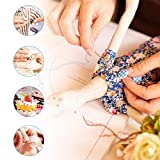 Jhua Sewing Kit 172 Pcs DIY Mini Sewing Kit