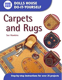 The dolls house diyok amazon venus dodge martin dodge dolls house do it yourself carpets and rugs carpets and rugs solutioingenieria Image collections