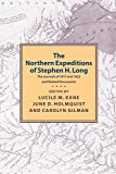 img - for Northern Expeditions of Stephen H.Long: The Journals of 1817 and 1823 and Related Documents book / textbook / text book