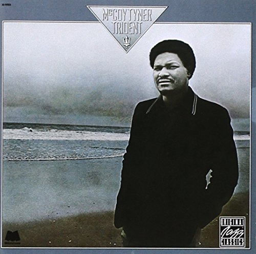 Image result for pianist McCoy Tyner trident