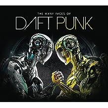 Many Faces of Daft Punk 3CD