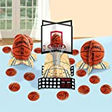 """Spalding Basketball Collection"" Party Table"