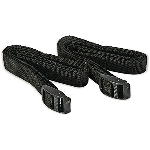 Therm-a-Rest Camping and Backpacking Accessory Straps, 2-Count, 24-Inch]()