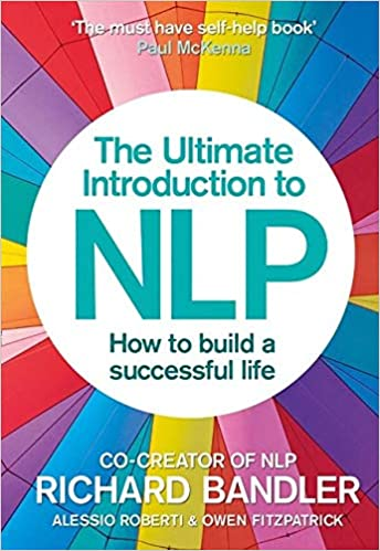 NLP Books   12 Great & Essential Books on Neuro Linguistic Programming (2021) 1