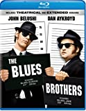 The Blues Brothers [Blu-ray] (Bilingual)