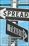 Best Wiley Books On Option Tradings - Spread Trading: An Introduction to Trading Options in Review