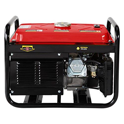 DuroMax XP4000S CA 4000W Air Cooled Generators