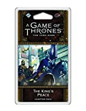 A Game of Thrones LCG 2nd Edition: The King's Peace