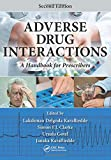 img - for Adverse Drug Interactions: A Handbook for Prescribers, Second Edition book / textbook / text book
