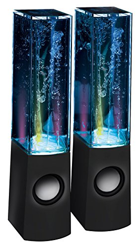 Proxelle Dancing Speakers Fountain Portable product image