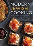 Modern Jewish Cooking: Recipes & Customs for Today's Kitchen (Jewish Cookbook, Jewish Gifts, Over 100 Most Jewish Food…