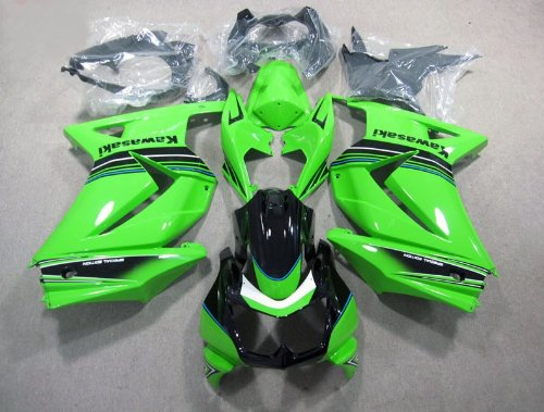 Amazon.com: B41-20 Motorcycle Parts OEM ABS Plastic Fairing ...