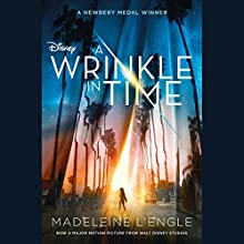 A Wrinkle in Time Audiobook by Madeleine L'Engle Narrated by Hope Davis