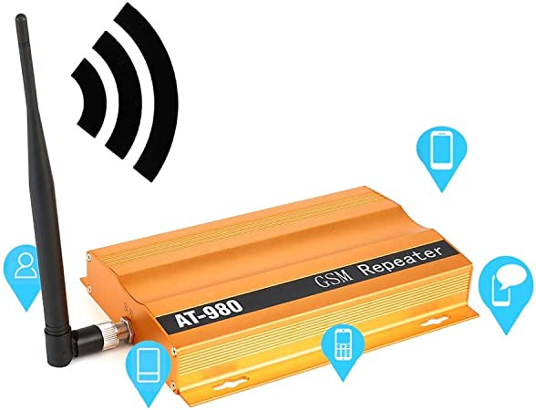 ALWAYZZ AT-980 gsm 900 MHz señal del teléfono móvil de ...