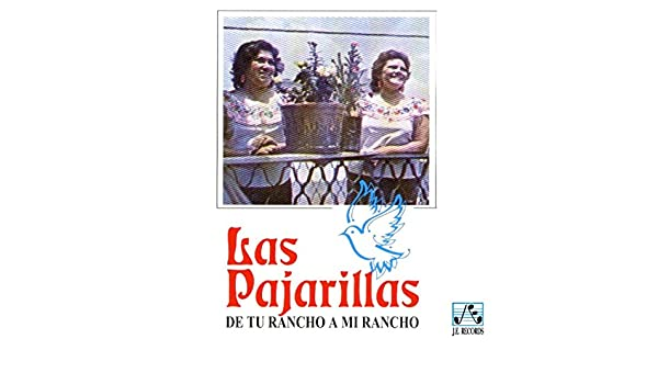 Ni el Reloj Marca las Horas by Las Pajarillas on Amazon Music - Amazon.com