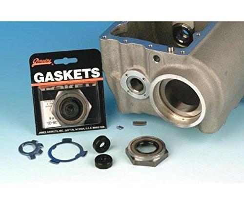 James Gasket 35211-36-DL Transmission Sprocket Oil Seal Kit