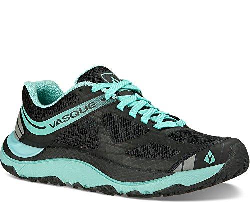 慎重旋律的粒子[ヴァスキュー]Vasque Trailbender Trail-Running Shoes - レディース トレイルランニングシューズ [並行輸入品]