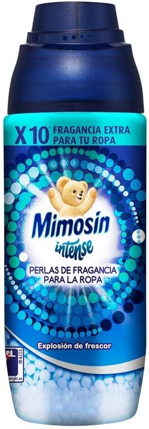 Mimosin Intense Explosión de Frescor Perlas de fragancia, 275 g