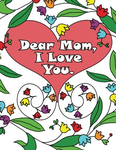 Dear Mom Love You daughters product image