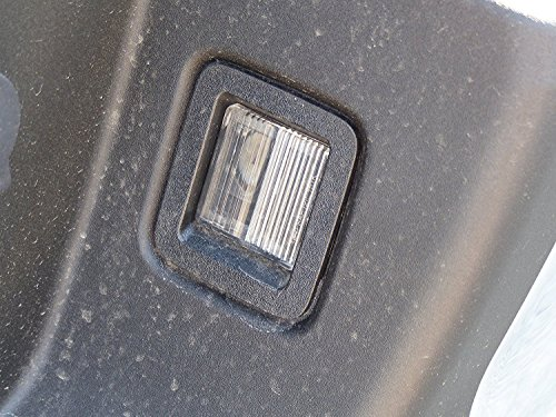 Ford Truck Oem Parts - 2015-2016 Ford F-150 Rear License Plate Lamp Light OEM FL3Z13550A