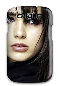 Forever Collectibles Jordana Brewster Hard Snap-on Galaxy S3 Case